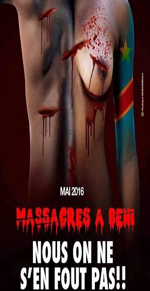 Massacres de Beni